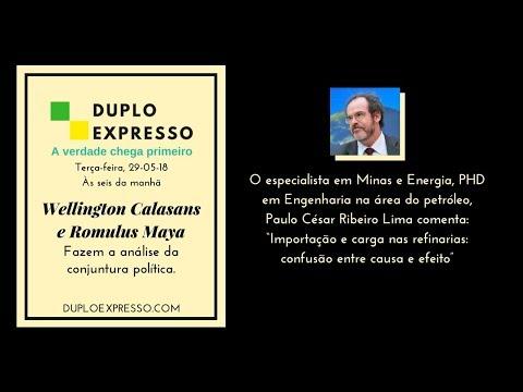 Assista A Duplo Expresso 29mai2018 No Youtube