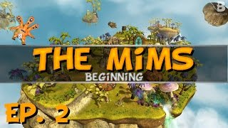 Complete Trust! - Ep. 2 - The Mims Beginning - Let's Play