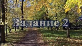 Матвеева Эльвира Александровна занятие по экологии В гости к лесовичку