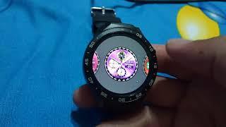 kingwear kw88 new watch faces 2018 - मुफ्त ऑनलाइन