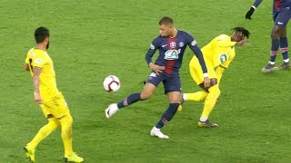 Mbappe The Most Creative & Smart Plays 2019