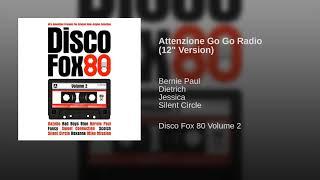 """Attenzione Go Go Radio (12"""" Version)"""
