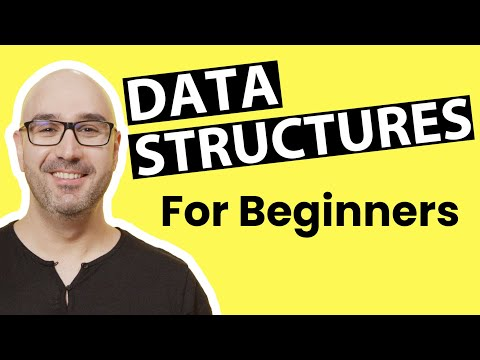 Data Structures and Algorithms for Beginners - YouTube