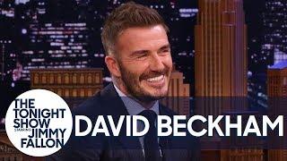 David Beckham Hints At LionelMessi And Cristiano RonaldoJoining His Soccer Team