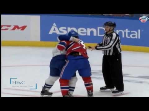 Mike Angelidis vs. Brett Lernout