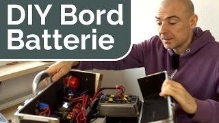 DIY Zusatzbatterie + 12V Elektrik für Auto, Camper & Wohnmobil | Kholo.pk