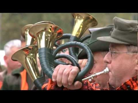 Fieldsports Britain – Driven mouflon and how to call in geese, episode 101