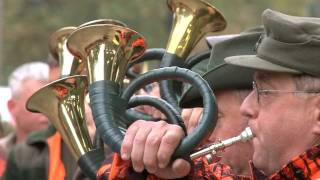 Fieldsports Britain – Driven mouflon and how to call in geese (episode 101)