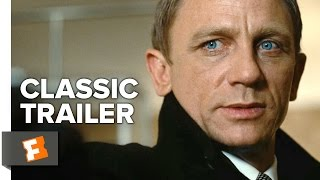 Quantum of Solace (2008) Video