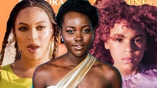 The Unsaid Truth About Beyoncé's Song BROWN SKIN GIRL & COLORISM