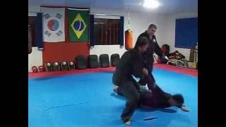 CT MESTRE ALTAIR RIBEIRO PORTO UNIÃO SC BRASIL