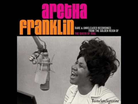 Aretha Franklin Dark End Of The Street Chords