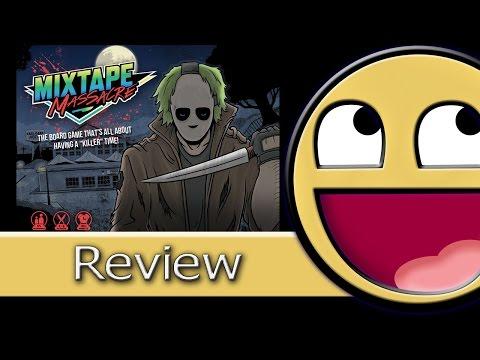 Failroad Express Reviews Mixtape Massacre