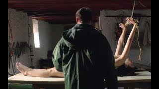 食人大叔爱上猎物, 这个女人让他欲罢不能无法下口, 6分钟看惊悚片《食人恋》