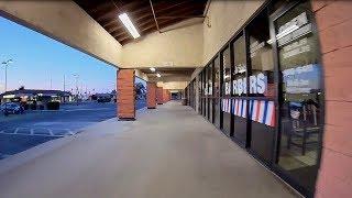 Gofly Scorpion 80HD - FPV Saturday Dawn Mini Mall/Shutdown Plus 5