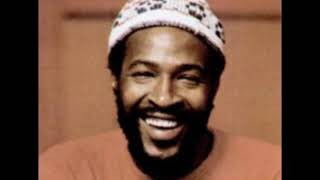 Marvin Gaye- Dark Side of the World -Stereo Remix