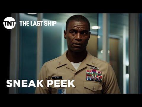 The Last Ship: El Puente - Season 5, Ep. 3 [SNEAK PEEK]   TNT