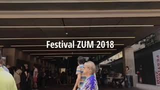 Festival de Livros ZUM 2018