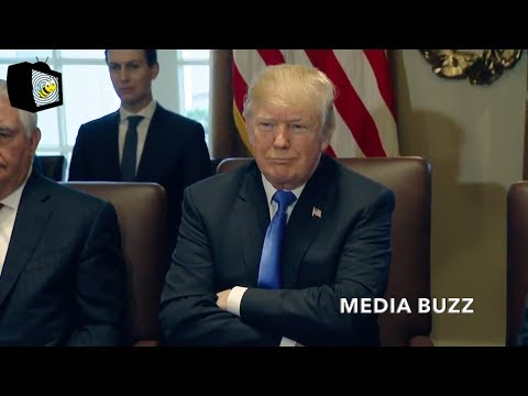 Vice President Mike Pence Gives A HUGE Thank You To President Trump For All He's Done 12/20/17