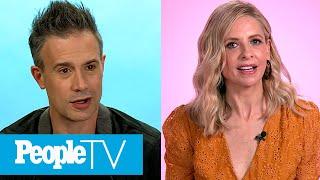Sarah Michelle Gellar And Freddie Prinze Jr. Talk Their Long-Lasting Love   PeopleTV