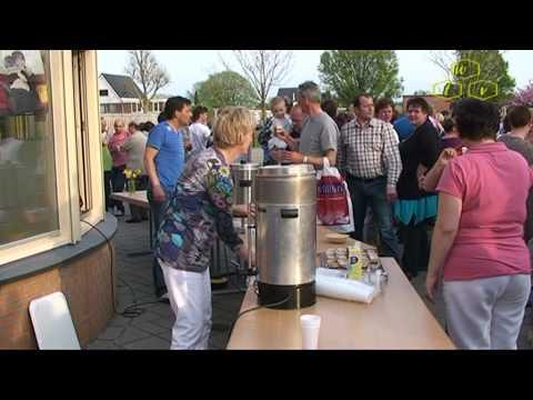 Slaapfeest bij basisschool Startblok in Cuijk