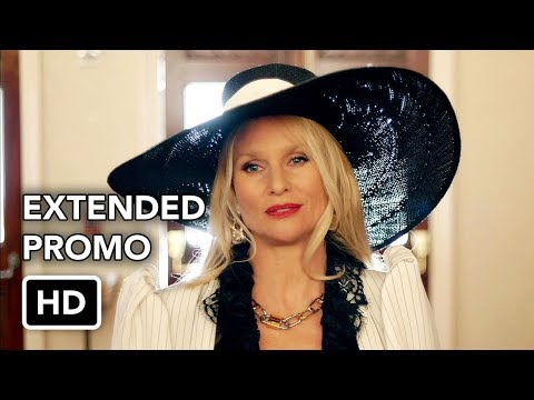 Dynasty 1x16 Extended Promo