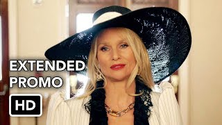 """Dynasty 1x16 Extended Promo """"Poor Little Rich Girl"""""""