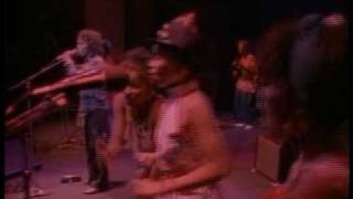 Ziggy Marley And The Melody Makers - Tomorrow People (Live At The Palladium)
