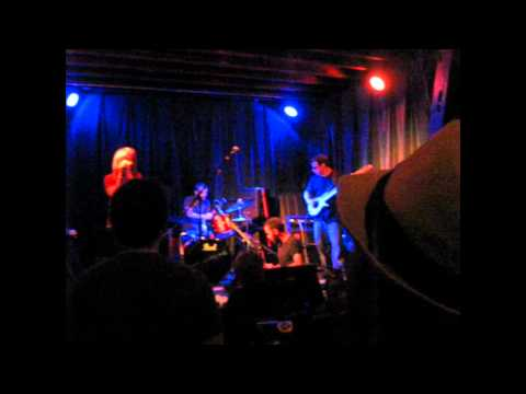 Mother the Car - Left Alone Blues Live @ Caledonia Lounge, Athens GA
