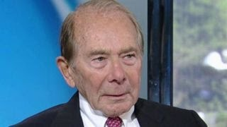 Exclusive: Hank Greenberg Talks AIG Bailout Trial