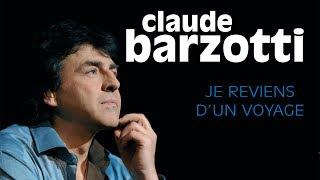 Claude Barzotti   Je Vole (live Officiel)