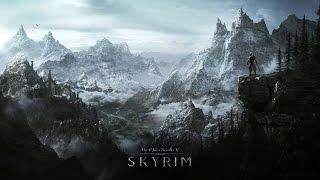 TES: Skyrim: #8 Замок Волкихар