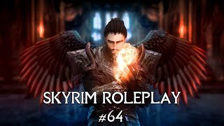 Skyrim Roleplay - A Damned Story - Episode 64 - On Dragon Wings