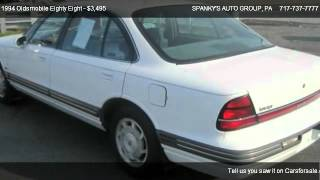1994 Oldsmobile Eighty Eight  - for sale in MECHANICSBURG, PA 17055
