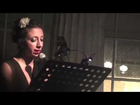 JazzTellarz_La signora del Blues amaro_promo