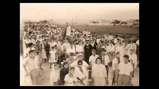 preview picture of video 'San Luis y su Peregrinación'
