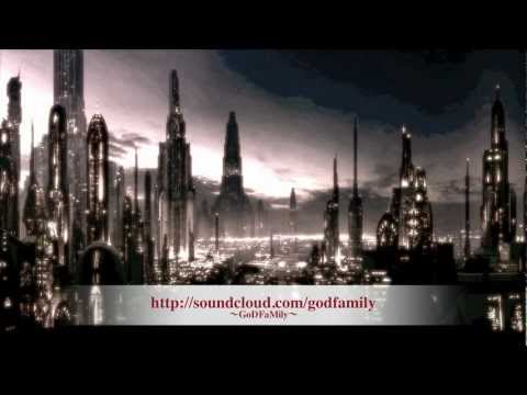 GoDFaMily / World Trap Planted (Ambient Ver.)