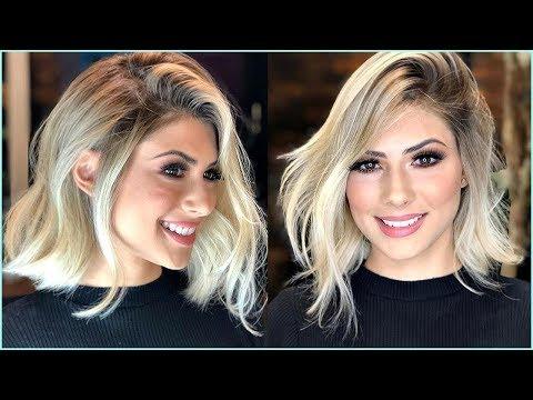 2019 Kısa Saç Modelleri - 2019 Kolay kısa Saç Modelleri