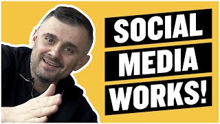 How to Use Social Media to Turn Dreams Into Reality | Tea With GaryVee