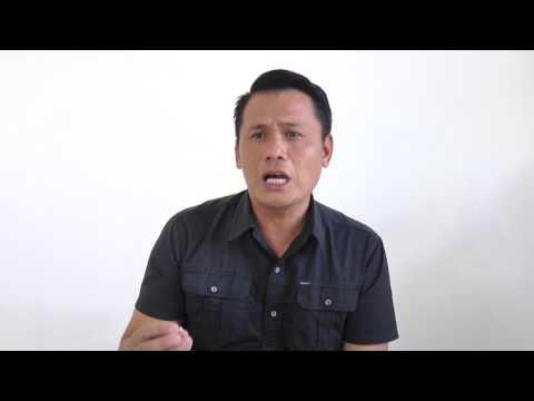 Advantan halamang-singaw sa kanyang mga paa