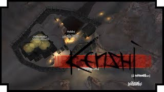 Kenshi: Building The Capitol | Hivers ONLY Base Building