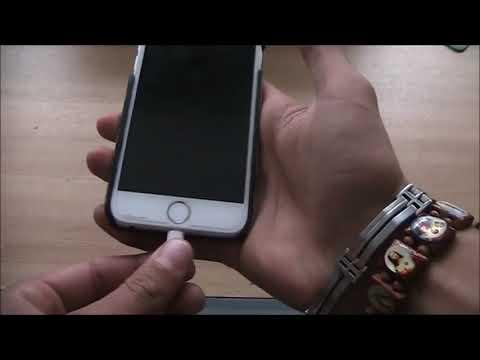 LÖSUNG-  (Alle IPhones) Aufladeproblem (Ladekabel Wackelkontakt) LÖSUNG