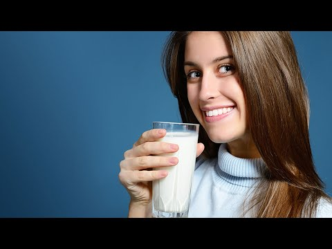 New Image International - Smoothie: Colostrum: key to health