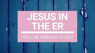 The 700 Club - February 15, 2019