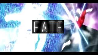 Fate - (Dragon Ball Super : Mastered Ultra Instict Remix) [Free Use]