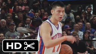 Linsanity (2013) Clip - New York Knicks vs. New Jersey Nets