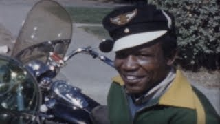 Archive Films Collection from the Harley-Davidson® Museum