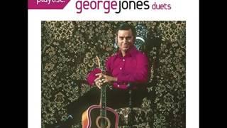 George Jones & Tammy Wynette - Two Story House