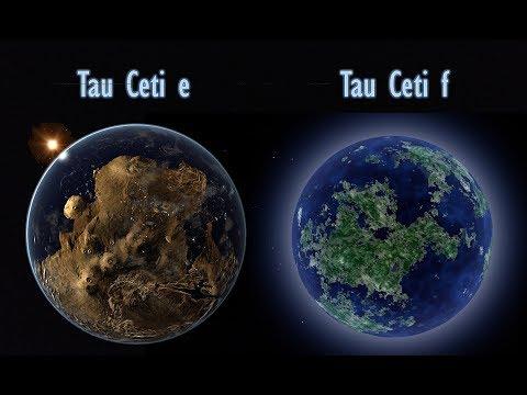 Existen dos Planetas como la Tierra