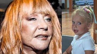 Не поверите! Дочь Пугачевой становится ее копией!!!